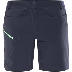 Millet Trekker Stretch Short Femme, ink/pool blue